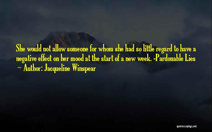 Jacqueline Winspear Quotes 1034523