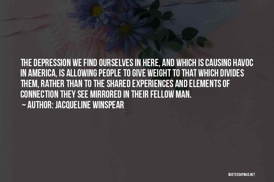 Jacqueline Winspear Quotes 1191940