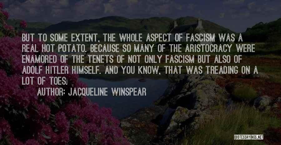 Jacqueline Winspear Quotes 1734838