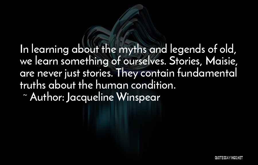 Jacqueline Winspear Quotes 2157740