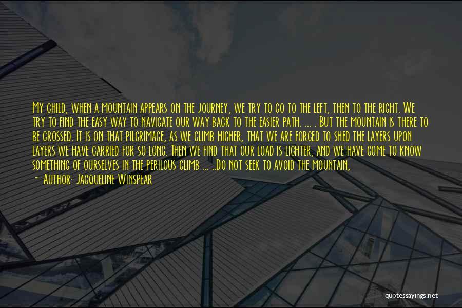 Jacqueline Winspear Quotes 2168845