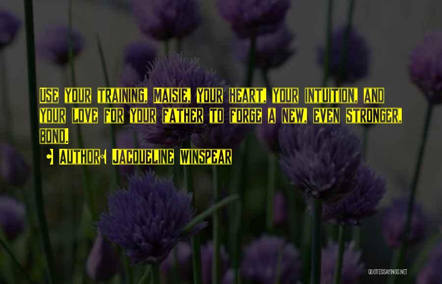 Jacqueline Winspear Quotes 909985