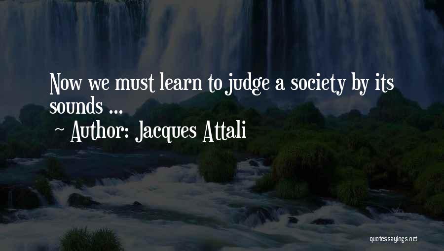 Jacques Attali Quotes 1052813