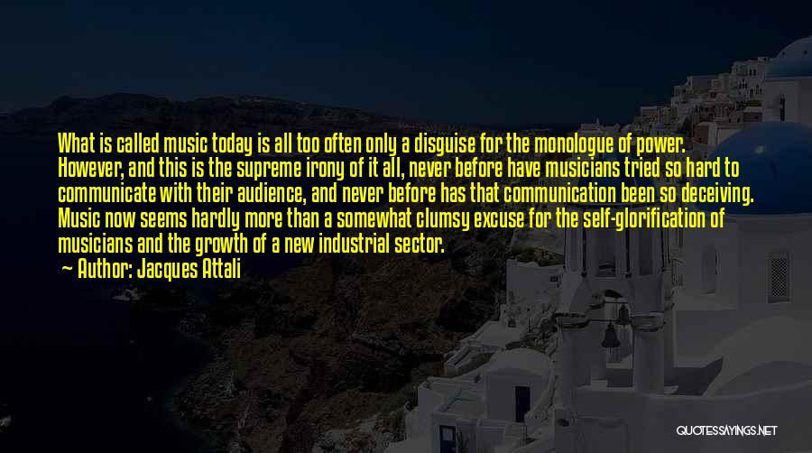 Jacques Attali Quotes 618312