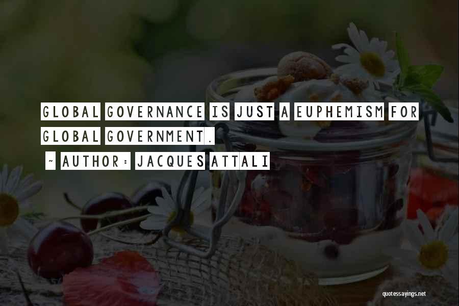 Jacques Attali Quotes 926431