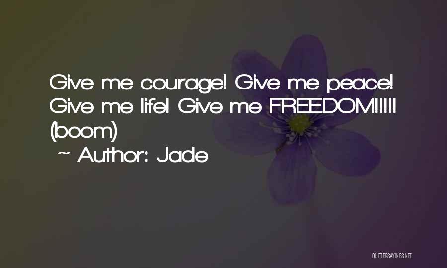 Jade Quotes 995747