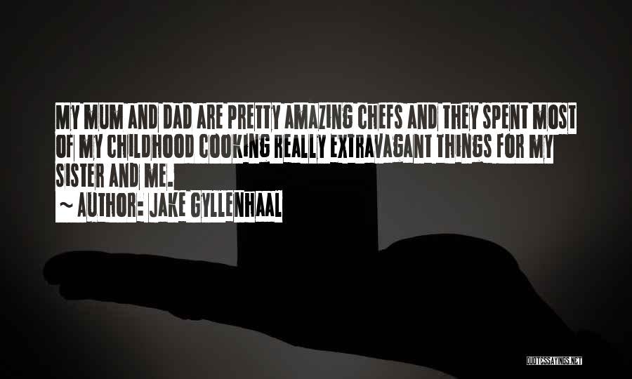 Jake Gyllenhaal Quotes 315459