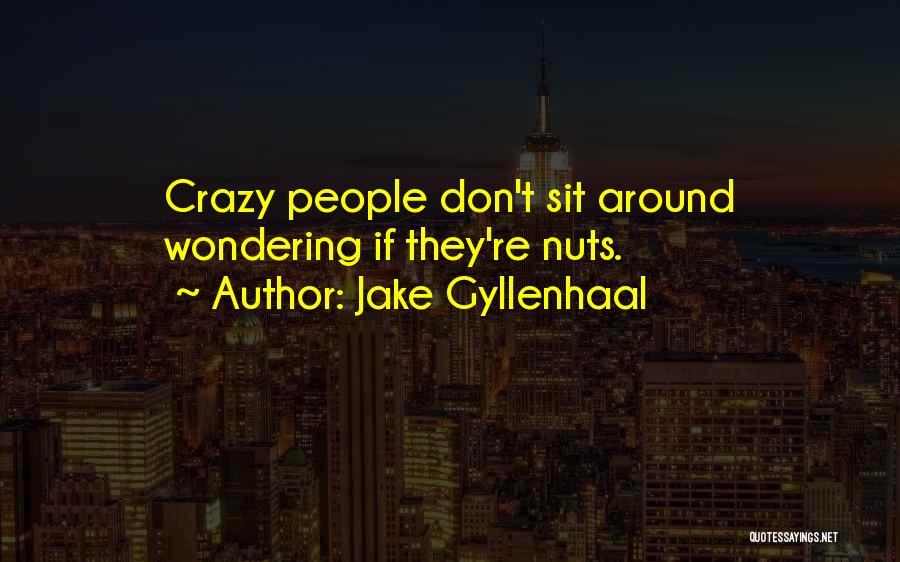 Jake Gyllenhaal Quotes 632064
