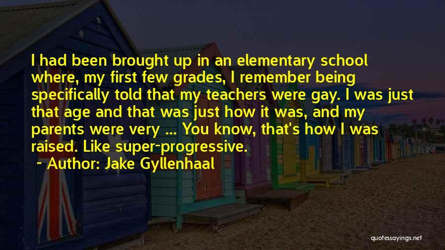 Jake Gyllenhaal Quotes 738088