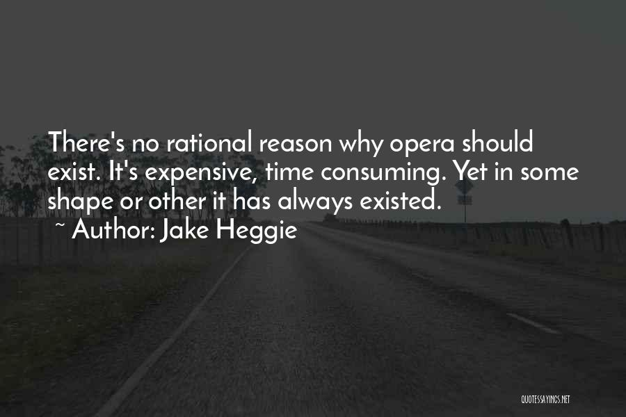 Jake Heggie Quotes 1466301