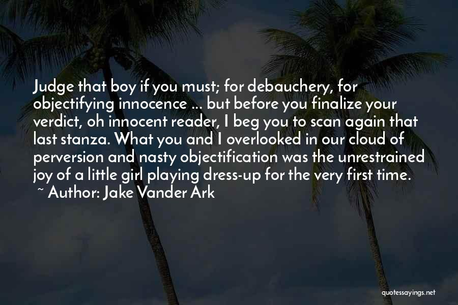 Jake Vander Ark Quotes 2001647