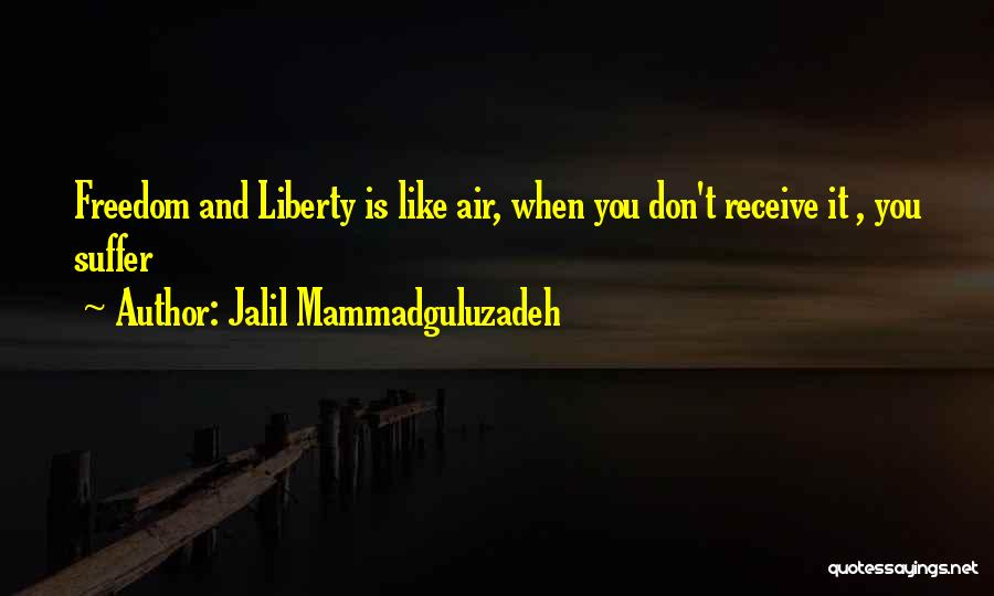 Jalil Mammadguluzadeh Quotes 1604139