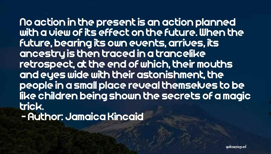 Jamaica Kincaid Quotes 1035172