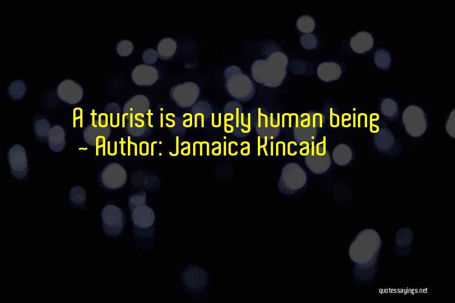 Jamaica Kincaid Quotes 1329051