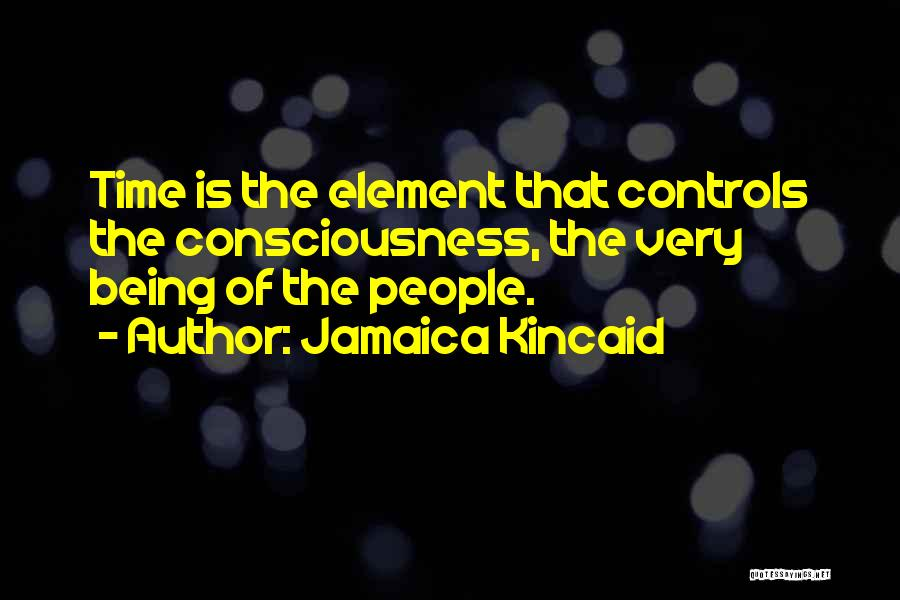 Jamaica Kincaid Quotes 1463545