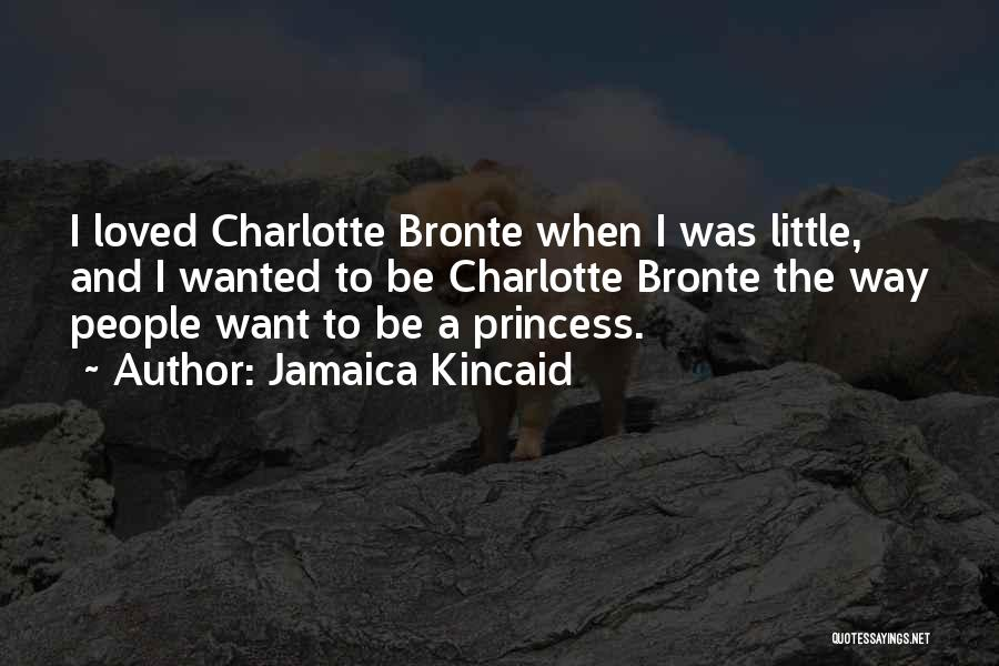 Jamaica Kincaid Quotes 1746654