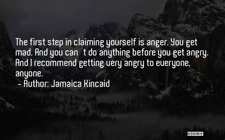Jamaica Kincaid Quotes 176288