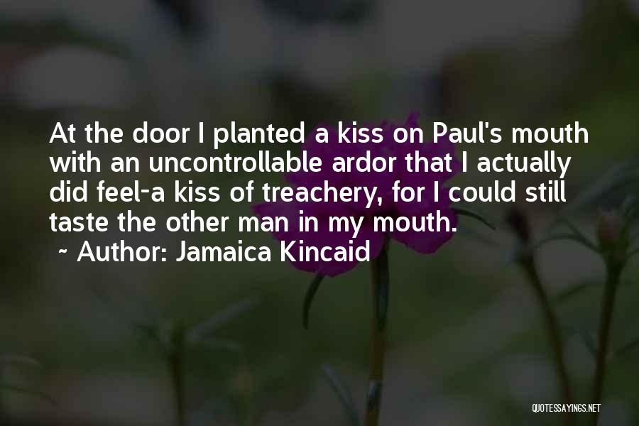 Jamaica Kincaid Quotes 2049498