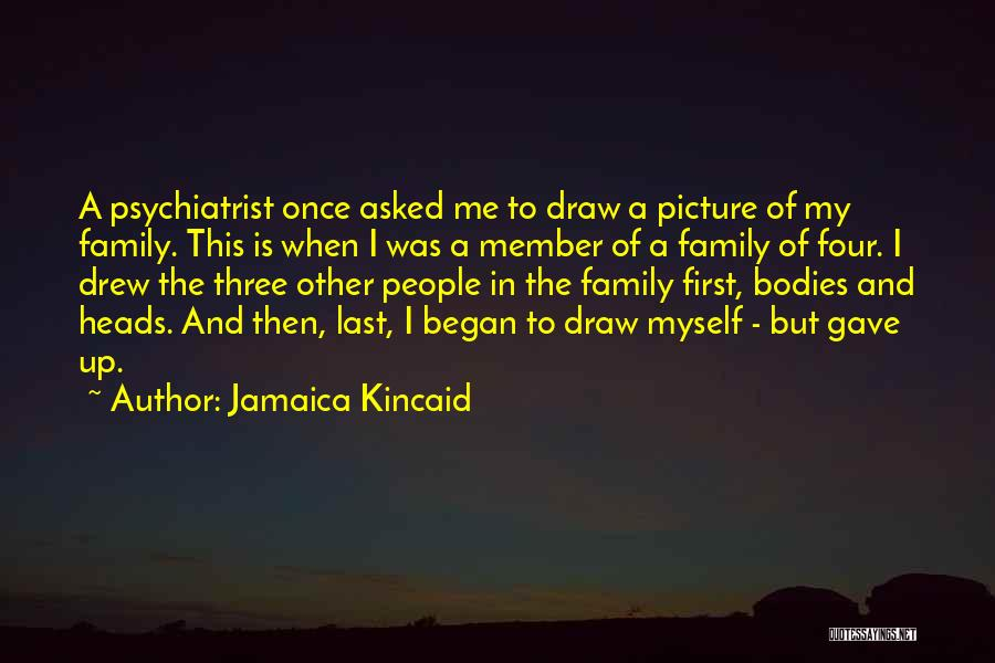Jamaica Kincaid Quotes 514755