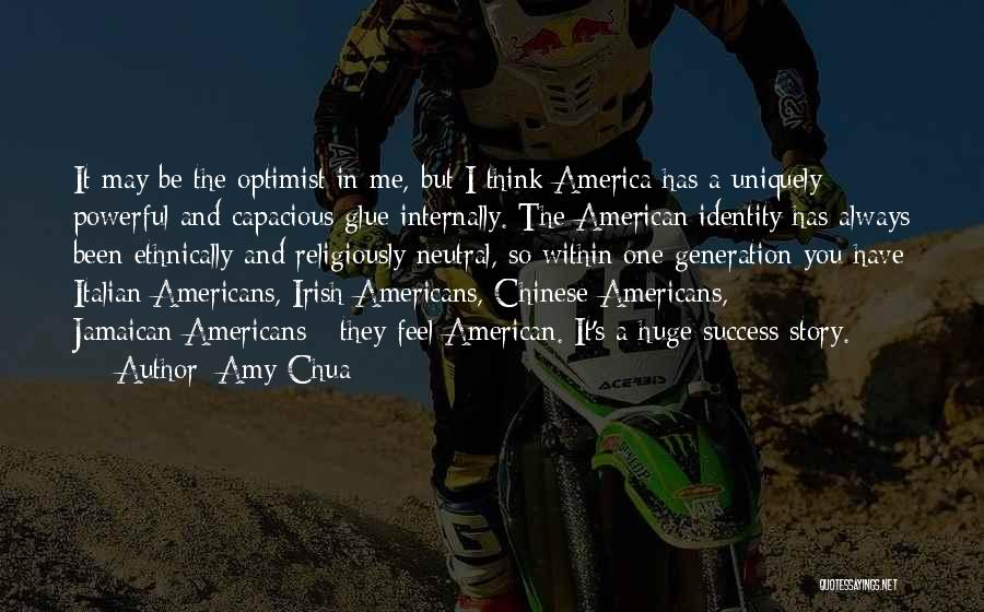 Jamaican Quotes By Amy Chua