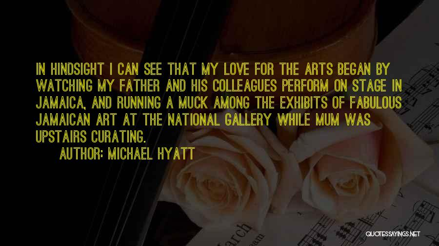 Jamaican Quotes By Michael Hyatt
