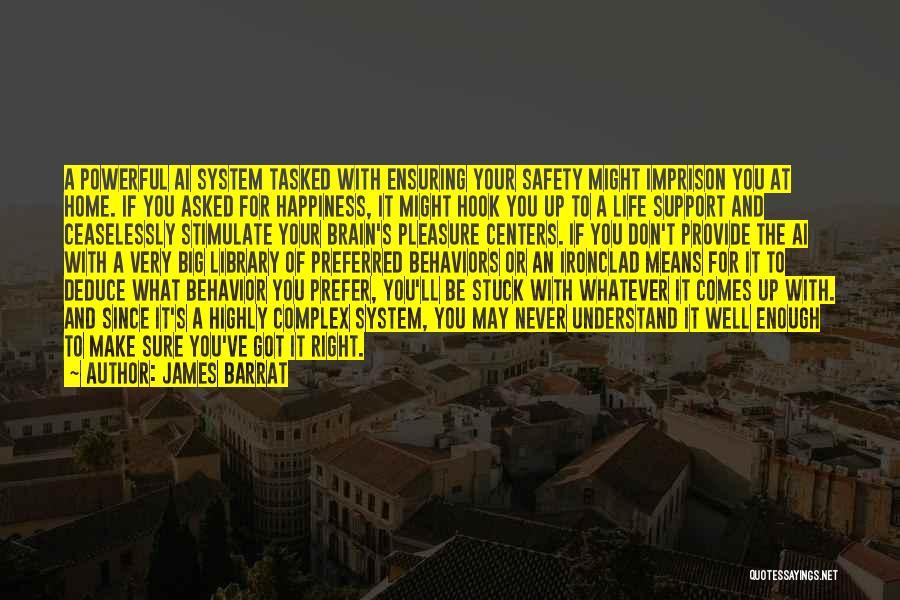 James Barrat Quotes 1613056