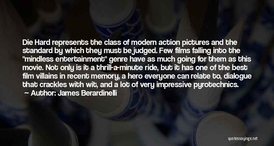 James Berardinelli Quotes 1339443