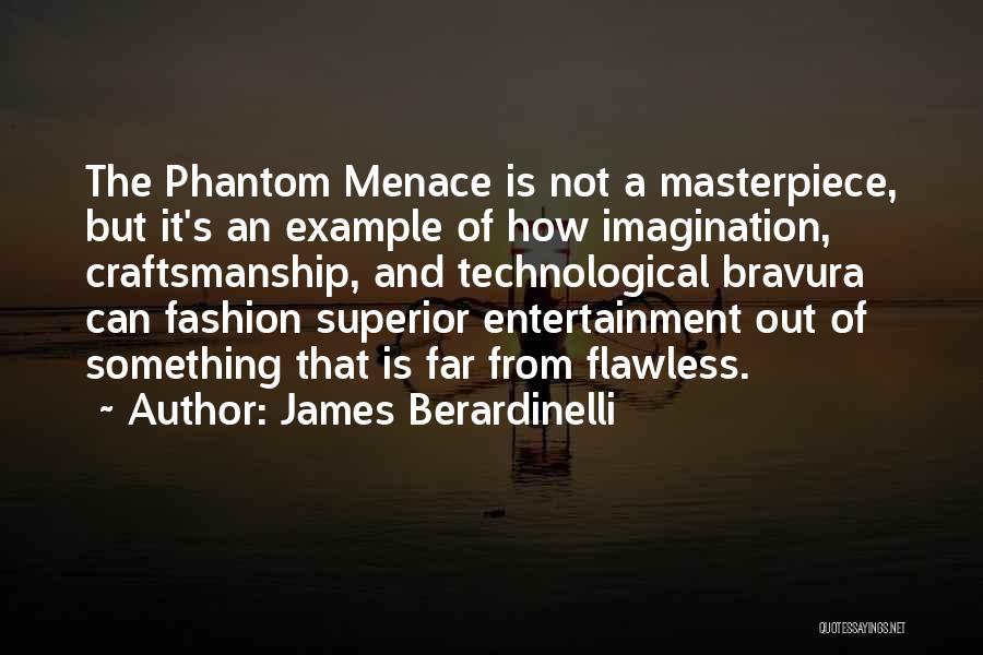 James Berardinelli Quotes 1490989