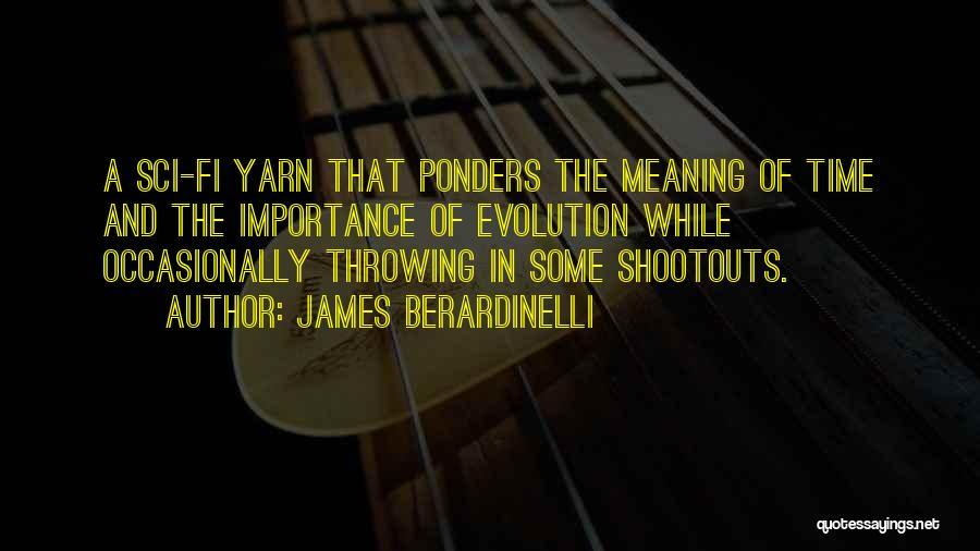James Berardinelli Quotes 178792