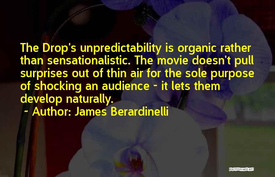 James Berardinelli Quotes 1938586