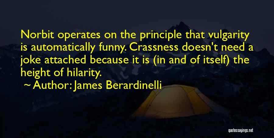 James Berardinelli Quotes 2033876