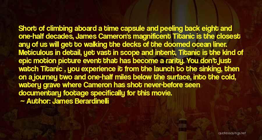 James Berardinelli Quotes 2121978