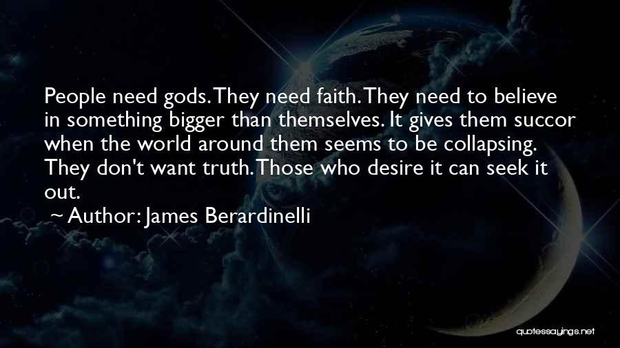James Berardinelli Quotes 2135733