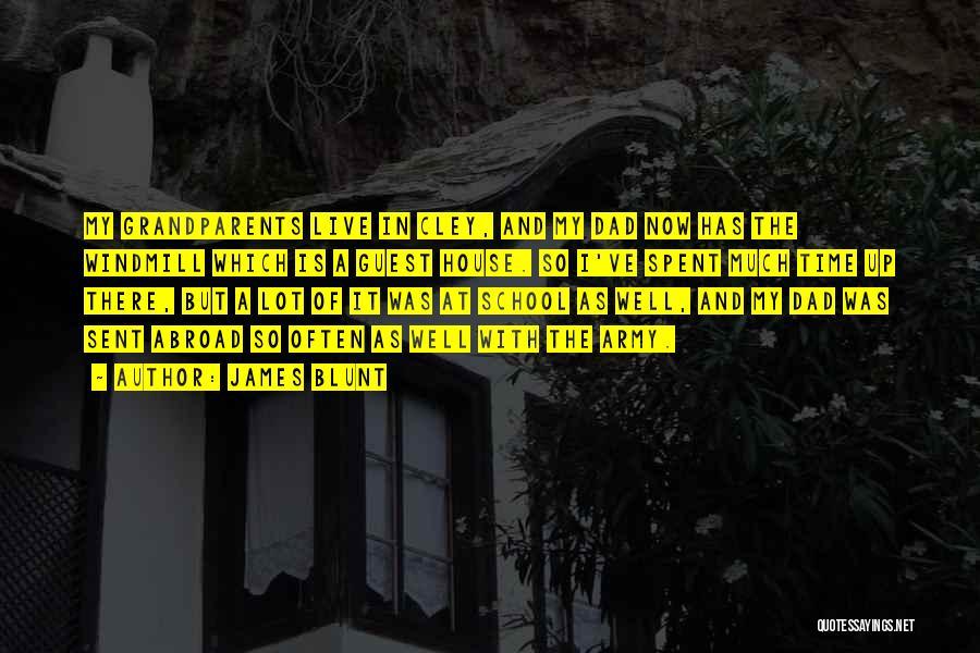 James Blunt Quotes 1234617