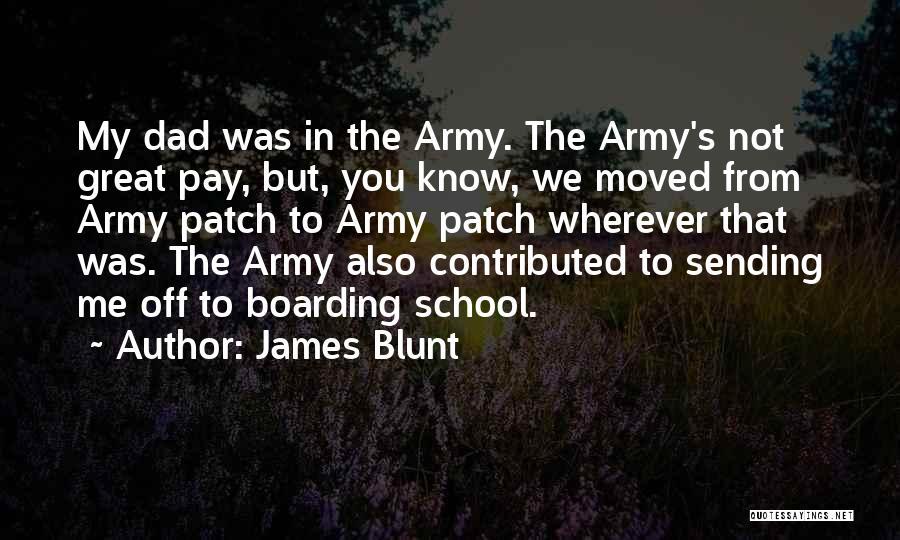 James Blunt Quotes 1279744
