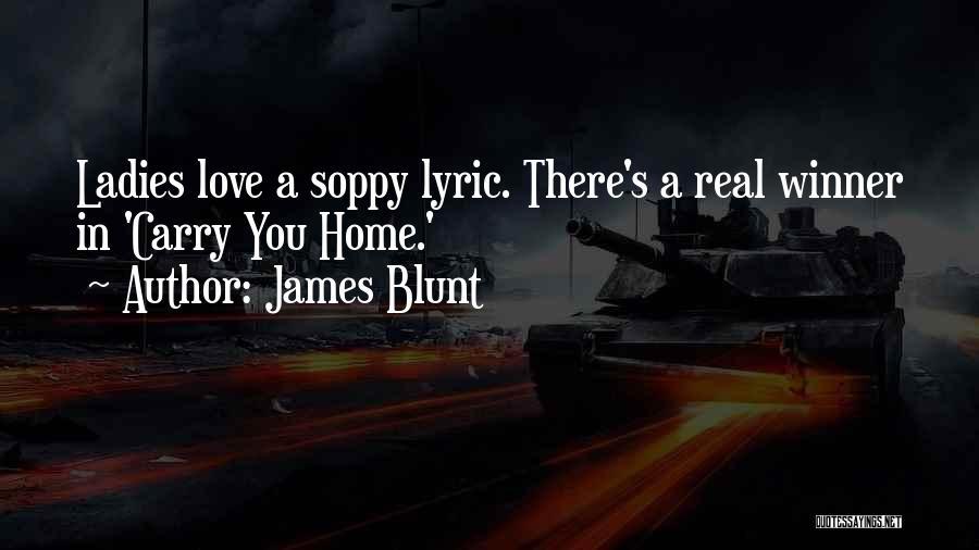 James Blunt Quotes 161200