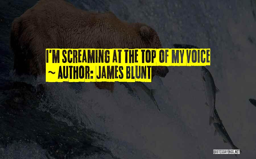 James Blunt Quotes 168281