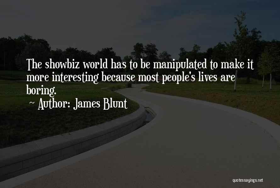 James Blunt Quotes 181860