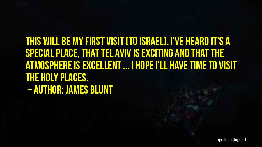 James Blunt Quotes 1904481