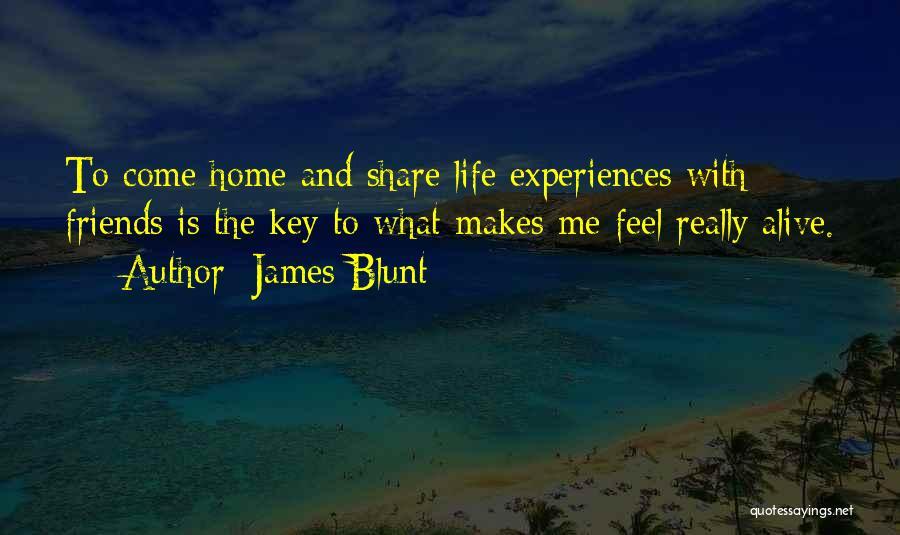 James Blunt Quotes 219315