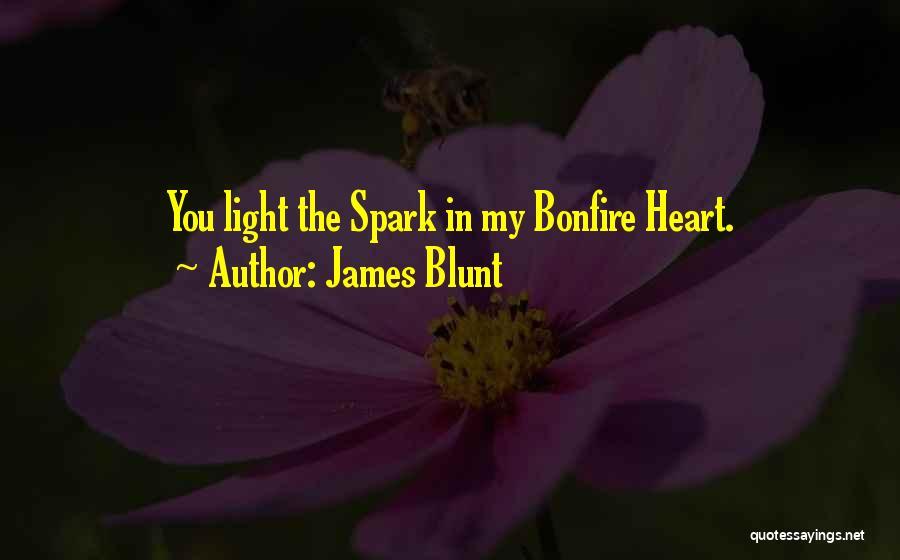 James Blunt Quotes 490229