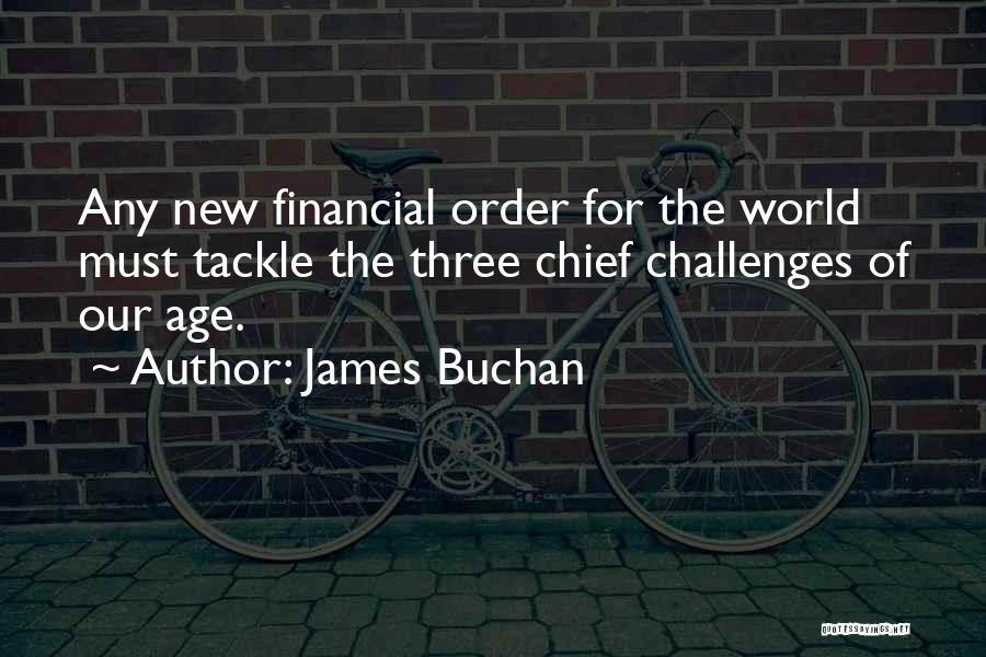 James Buchan Quotes 1036194