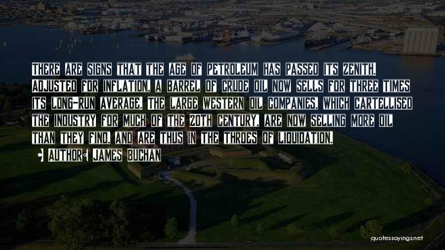 James Buchan Quotes 1061524
