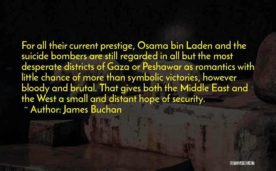 James Buchan Quotes 1065069