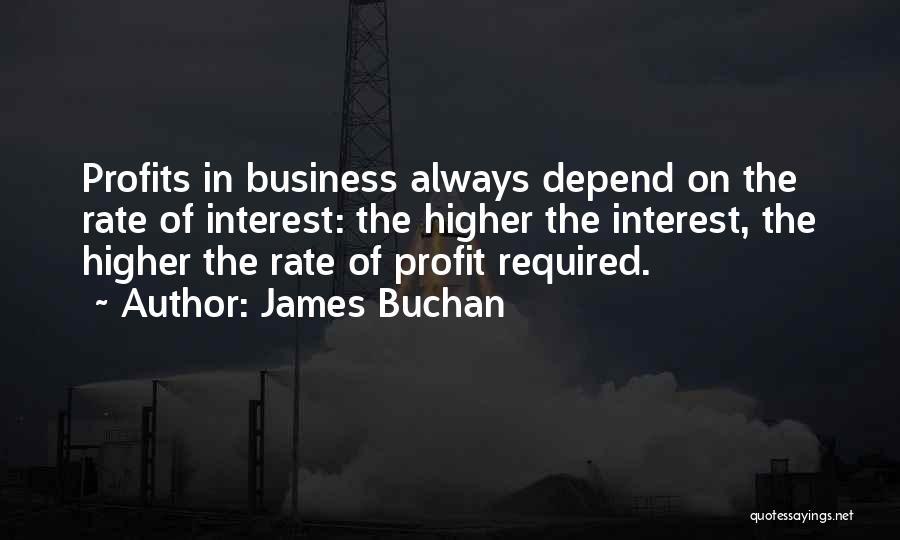 James Buchan Quotes 1067522