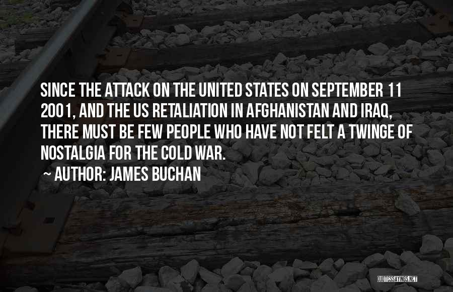 James Buchan Quotes 1122832