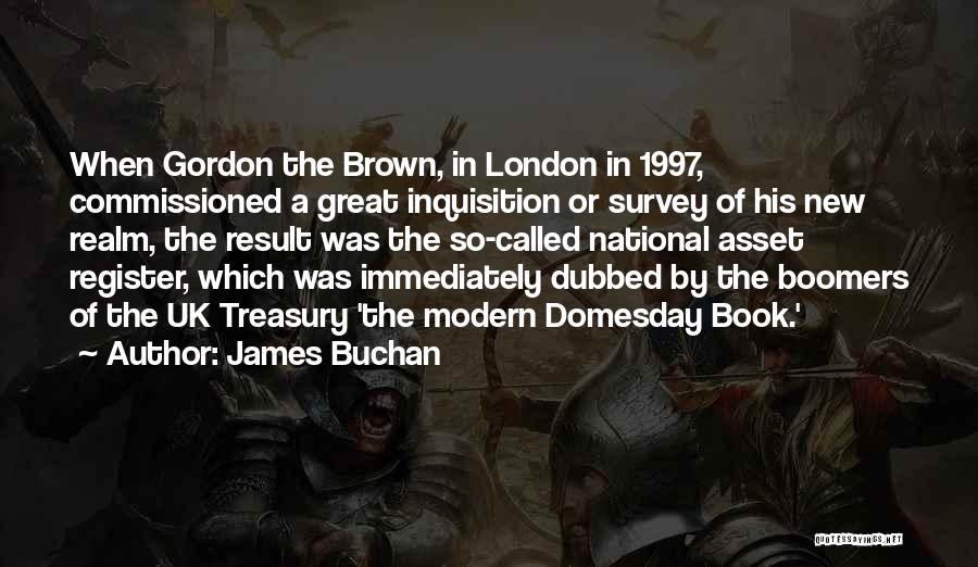 James Buchan Quotes 1137532