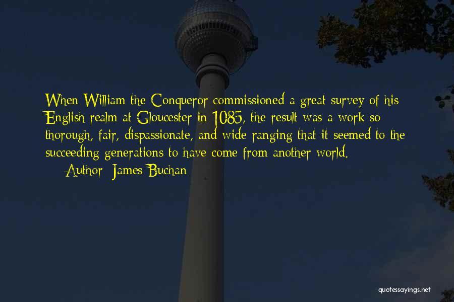 James Buchan Quotes 115289