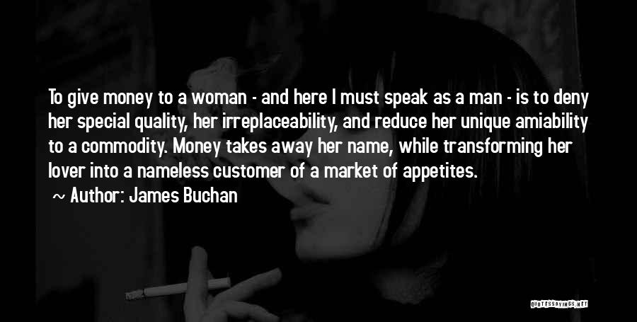James Buchan Quotes 1363150
