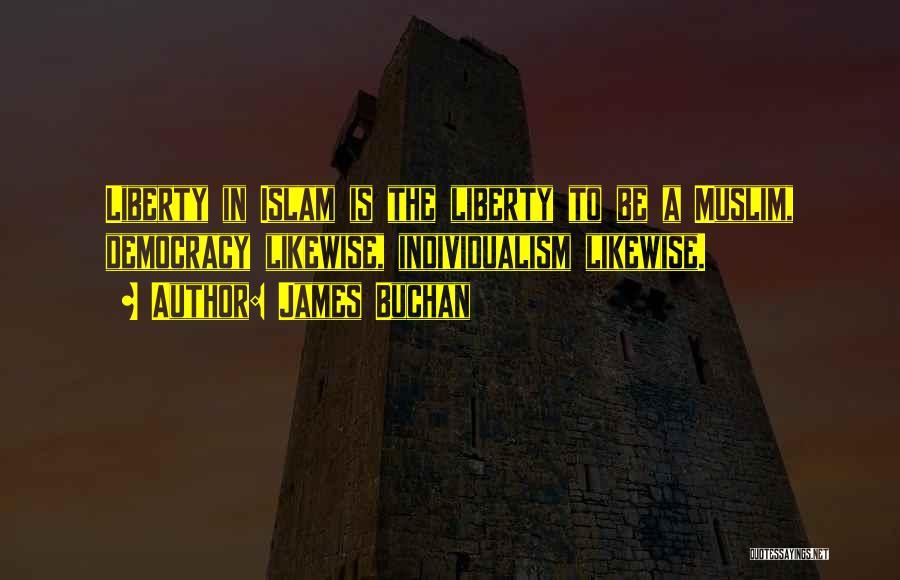 James Buchan Quotes 1456925